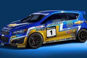 Chevrolet-Aveo-S